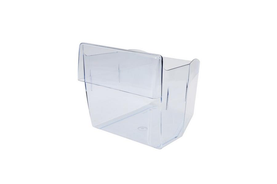 Aeg Kühlschrank Laut : Gemüsefach kühlschrank für u.a. aeg electrolux links 310 x 235 x