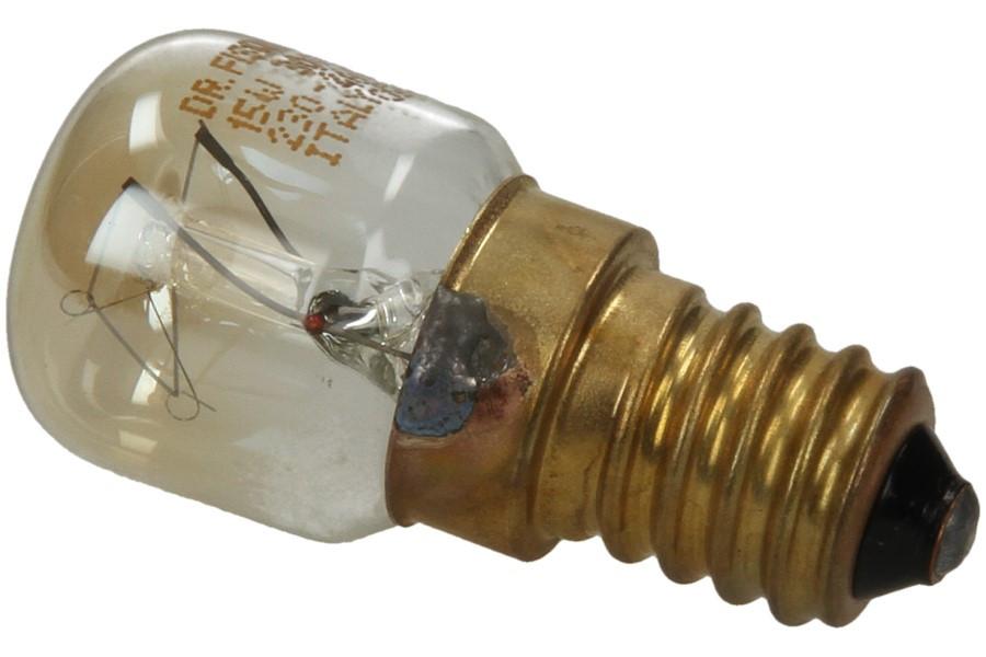 Kühlschrank Glühbirne 15w : Miele glühlampe w v e grad für trockner fiyo