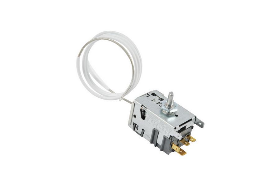 Bomann Kühlschrank Thermostat : Kühlschrank thermostat tauschen wie kann man den thermostat wechseln