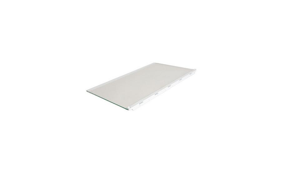 Kühlschrank Zubehör Leiste : Glasplatte mit leisten für kühlschrank 2651127017 fiyo.de