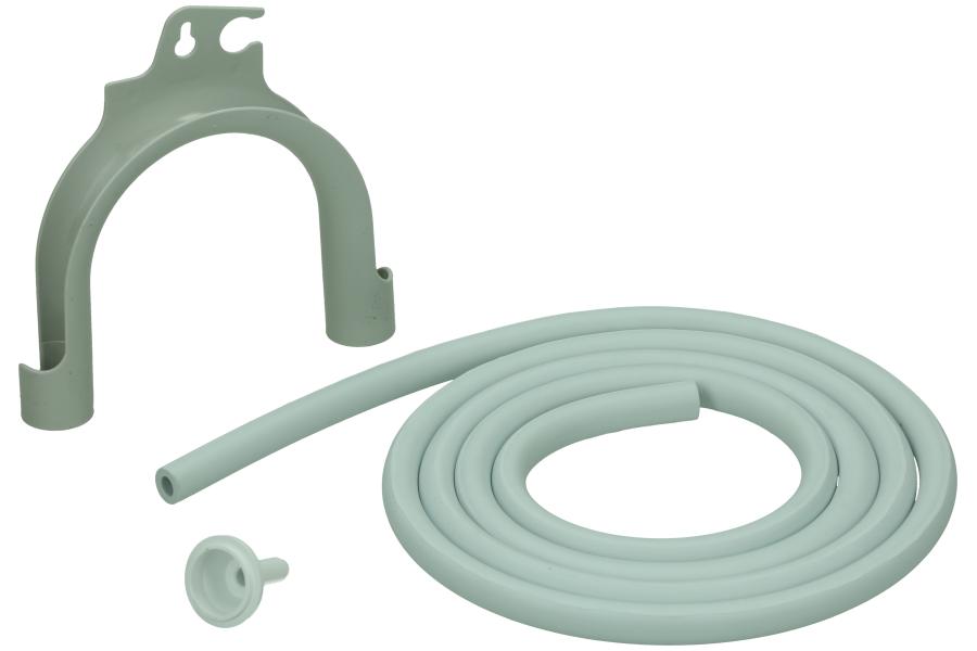 Ablaufschlauch anschlussgarnitur für kondenswasserablauf für