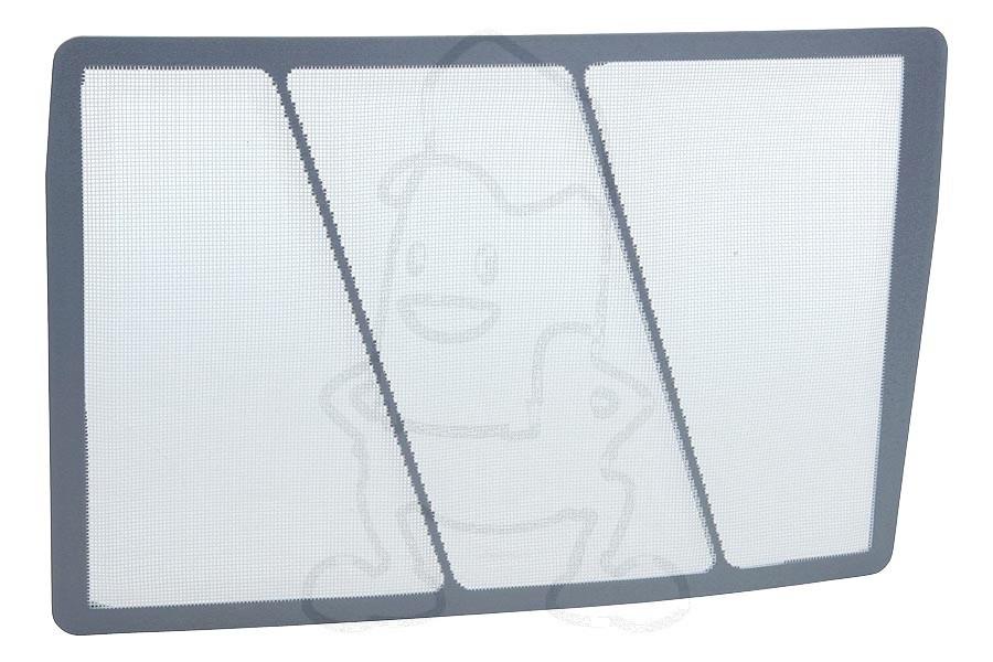 Filter mm bei wärmetauscher für trockner