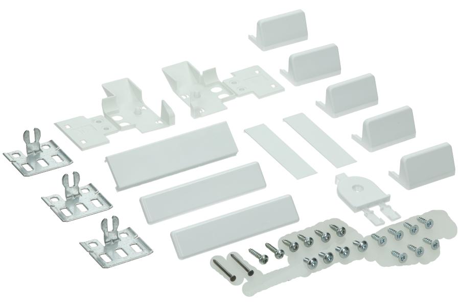 Kühlschrank Schleppscharnier : Befestigungssatz für kühlschrank  fiyo