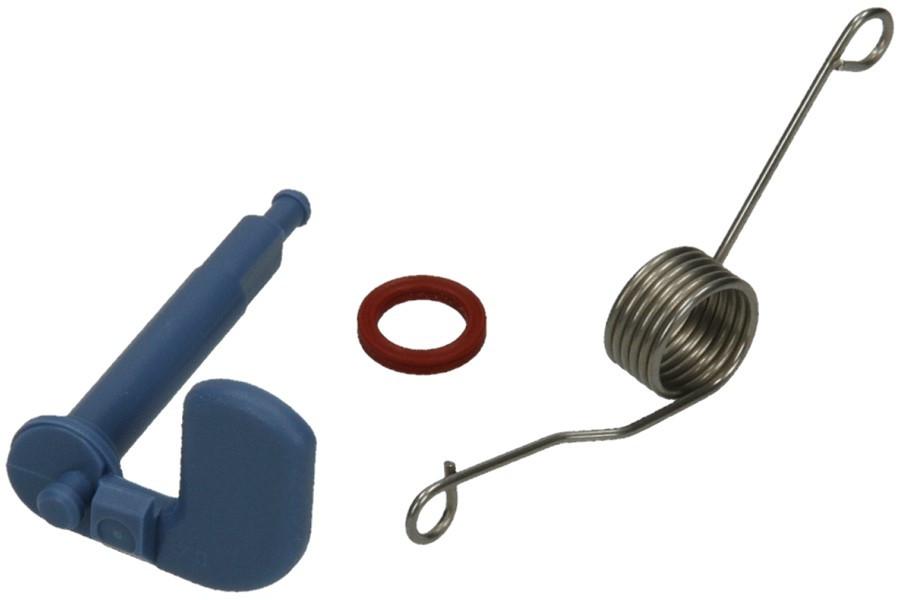 Whirlpool Ikea Auslöser für Dosierkombination 00166630 166630 Bauknecht