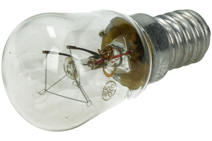 Kühlschrank E14 : Lampe w e für kühlschrank fiyo