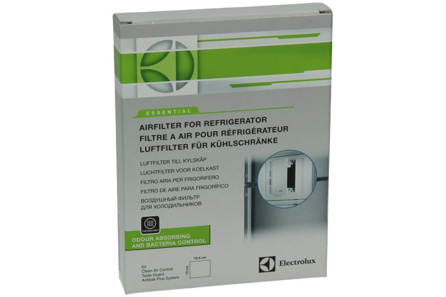 Aeg Electrolux Santo Kühlschrank : Luftfilter mm ersatz kohlefilter für kühlschrank