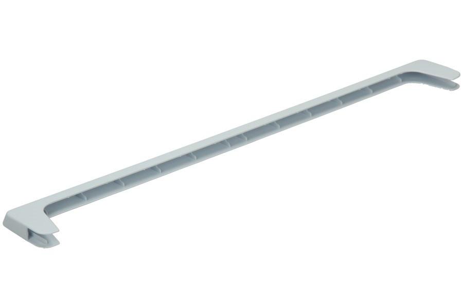 Kühlschrank Zierleiste : Zierleiste für glasplatte vorn für kühlschrank c00086379 86379
