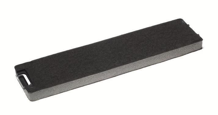 miele kohlefilter 500x105mm f r dunstabzugshaube 10007313. Black Bedroom Furniture Sets. Home Design Ideas