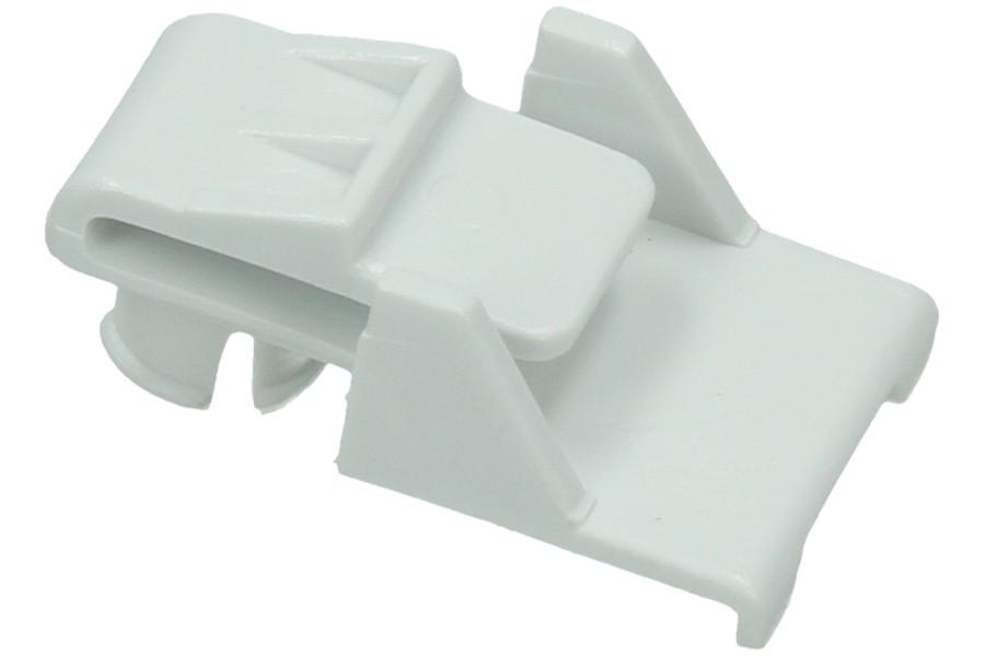Kühlschrank Glasplatte : Halter für auszugsschiene für glasplatte für kühlschrank