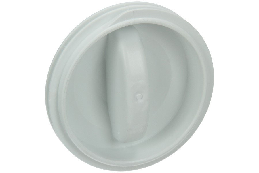 Deckel abdeckung für filter für waschmaschinen 1320711003 fiyo.de