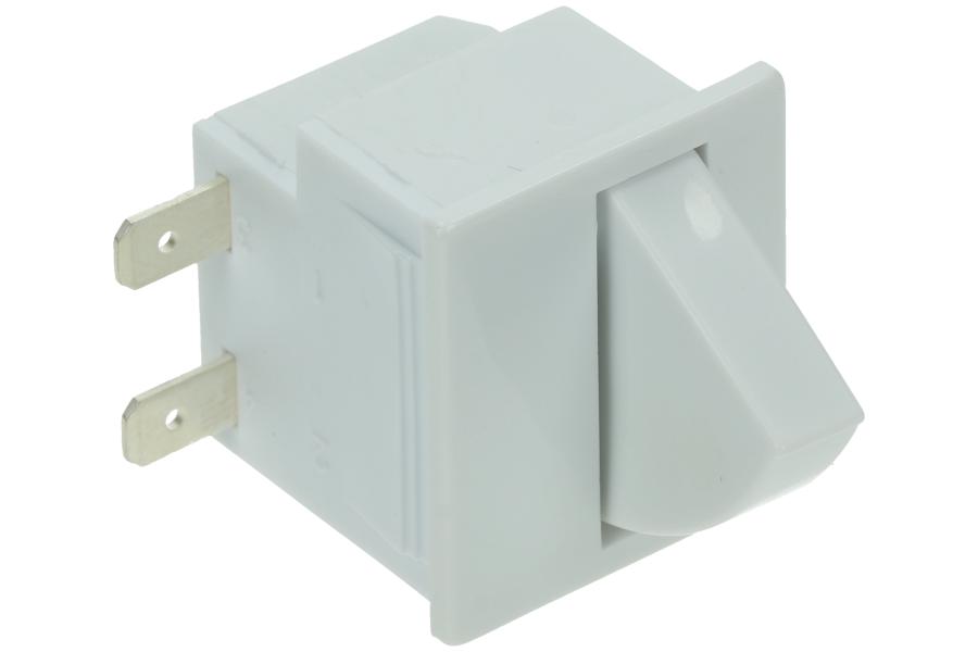 Kühlschrank Beleuchtung : Schalter beleuchtung kühlraum kühlschrank  fiyo