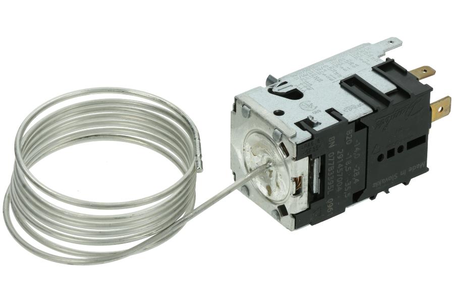 Pleasant Thermostat Danfoss 077B3395L Fur Kuhlschrank 2914570045 Fiyo De Wiring 101 Relewellnesstrialsorg