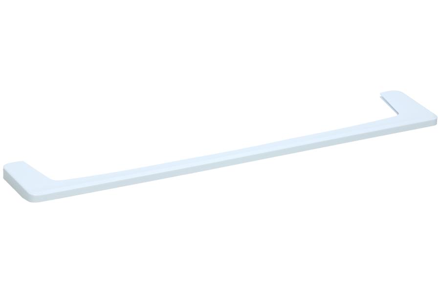 Kühlschrank Zierleiste : Zierleiste für glasplatte für kühlschrank c00094444 94444 fiyo.de