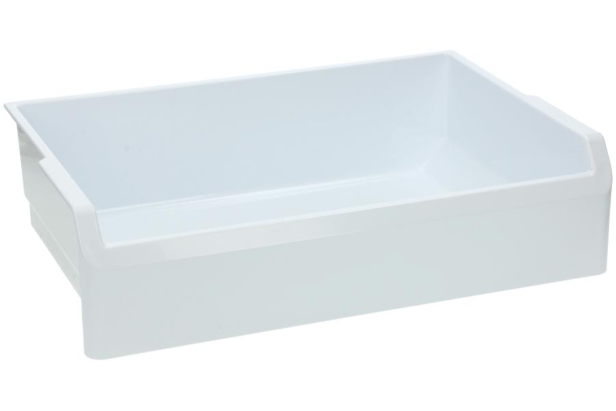 Kühlschrank Schubladen : Schublade oben weiß für kühlschrank