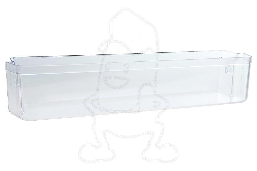 Kühlschrank Flaschenablage : Flaschenablage transparent 420x106x88mm für kühlschrank