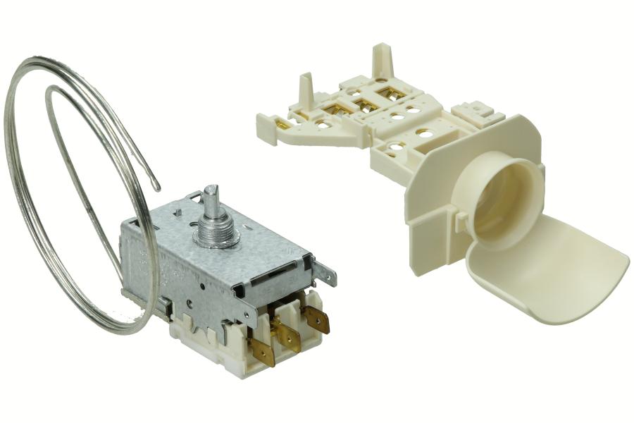 Kühlschrank Thermostat : Thermostat a13 0701 h atea für kühlschrank 481228238177 fiyo.de