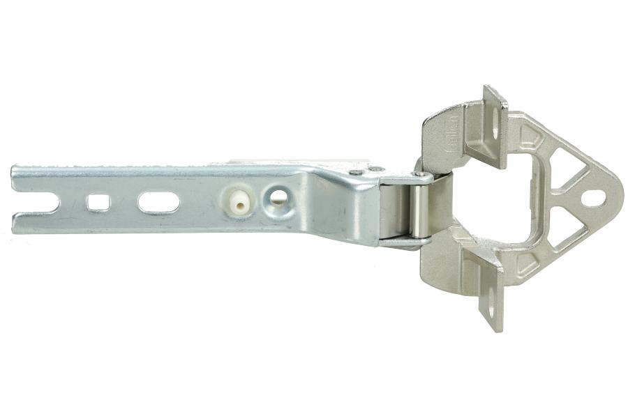 Kühlschrank Türscharnier : Türscharnier einbau für kühlschrank  fiyo