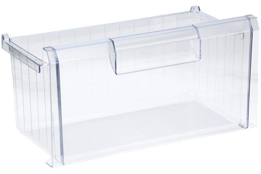 Schubladen Kühlschrank Bosch : Bosch siemens schublade gefriergutbehälter transparent
