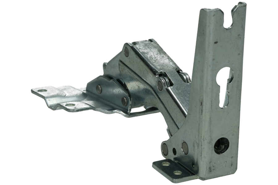 Kühlschrank Scharnier : Scharnier r oben oder l unten für kühlschrank fiyo