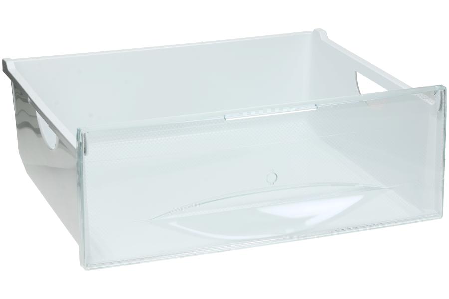 gefrierschublade niedrig f r gefrierschrank und k hlschrank 9791104. Black Bedroom Furniture Sets. Home Design Ideas