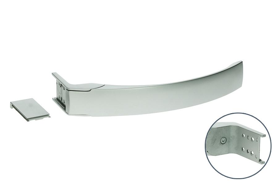 Bosch Kühlschrank Griff : Miele griff silber für kühlschrank fiyo