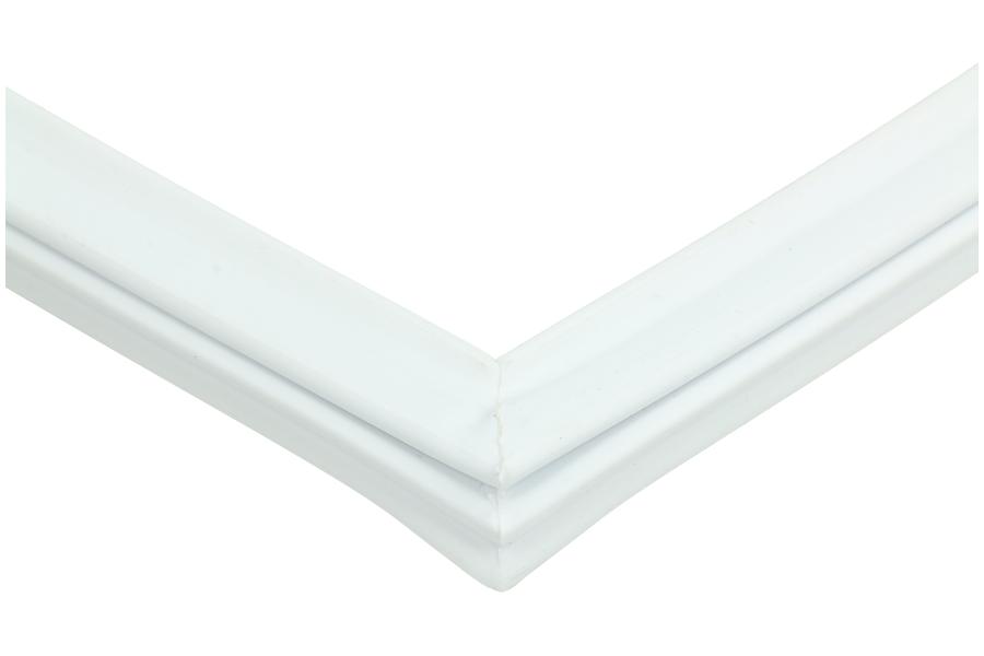 Kühlschrank Pad : Türdichtung seitig für gefrierschrank und kühlschrank