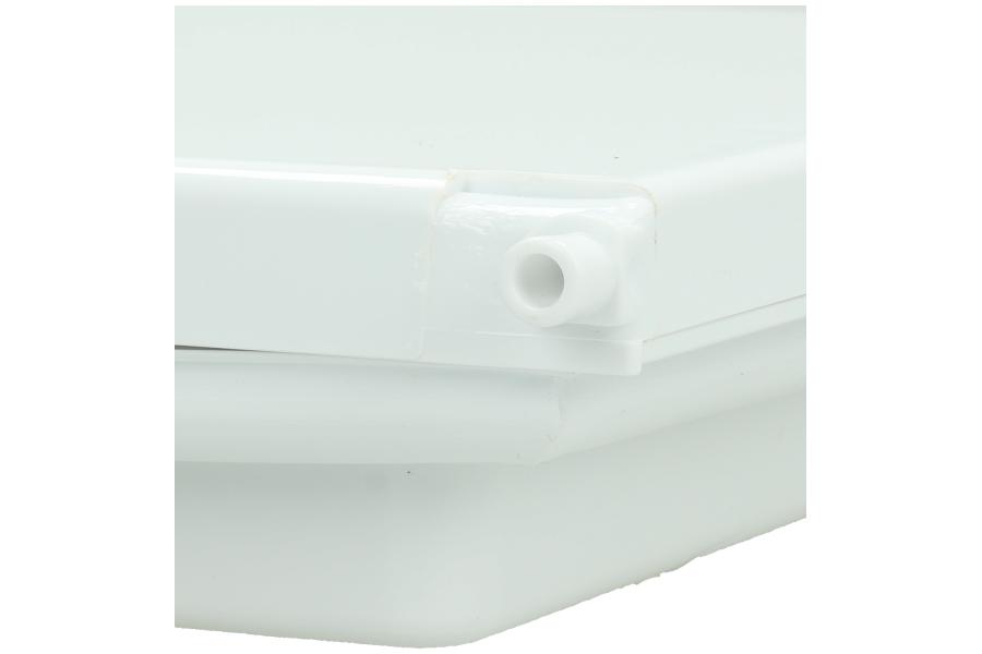 Kühlschrank Ignis Gefrierfachtür : Gefrierfachtür mit griff bedruckt für kühlschrank 481244069334