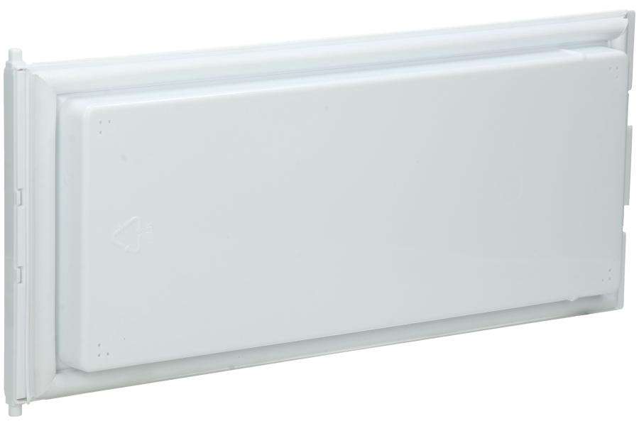 Kühlschrank Ignis Gefrierfachtür : Gefrierfachtür mit griff bedruckt für kühlschrank