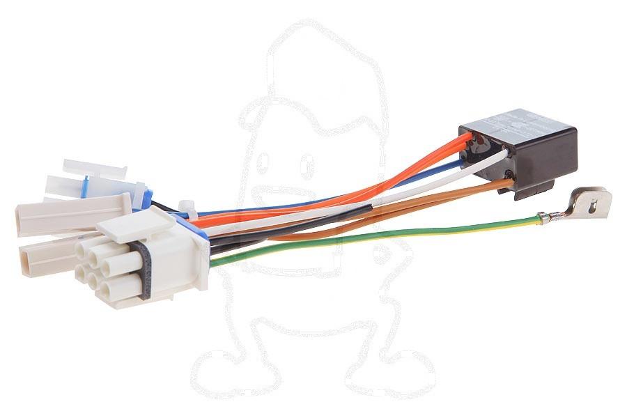 Kühlschrank Sicherung : Whirlpool sicherung  kühlschrank