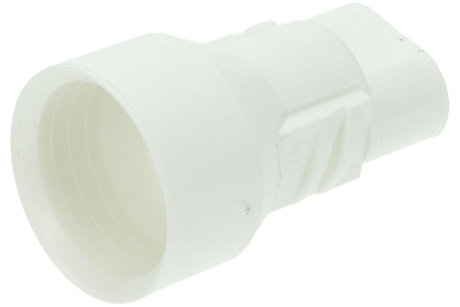 bestellen sie ihre lampenfassung wei mit 2 kontakten f r k hlschrank 481225528015 einfach. Black Bedroom Furniture Sets. Home Design Ideas
