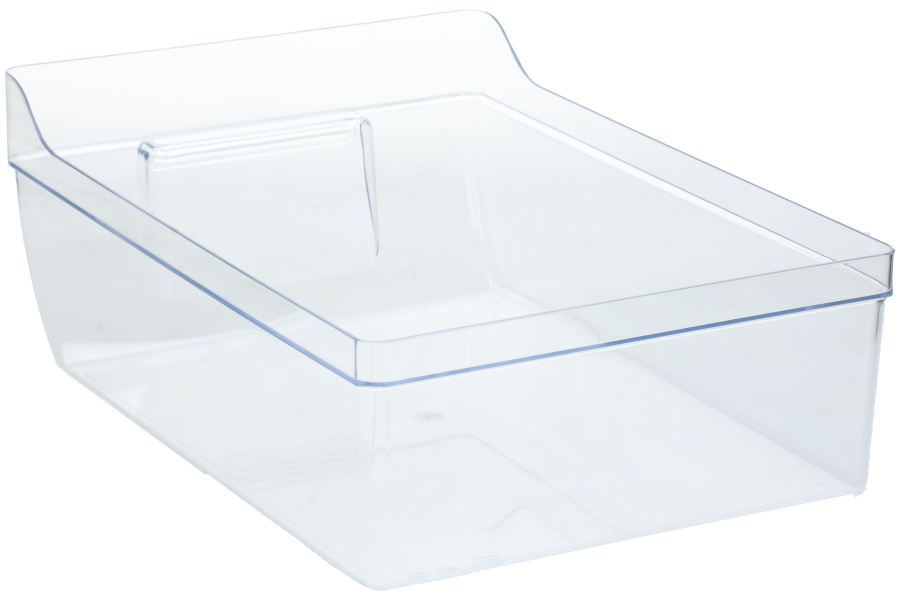 Smeg Kühlschrank Von Innen : Smeg gemüsefach kühlschrank rechts 360 x 260 x 115 mm fiyo.de
