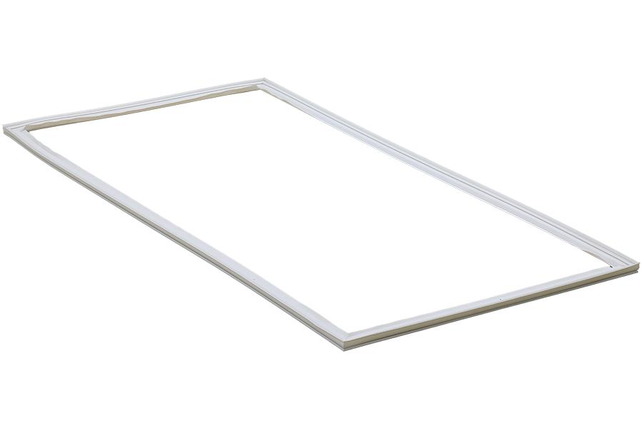Kühlschrank Dichtung Universal : Dichtung mm weiß für kühlschrank