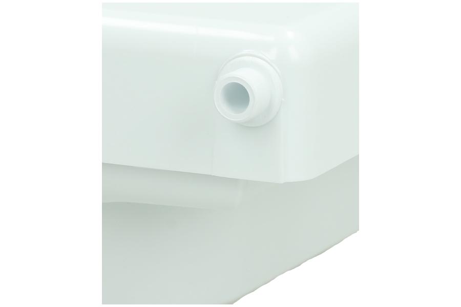 Aeg Kühlschrank Griff : Gefrierfachtür mit griff bedruckt für kühlschrank 2063817221