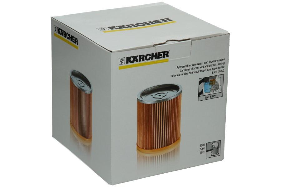 Bosch Kühlschrank Innen Nass : Kärcher patronenfilter nass und trockensauger
