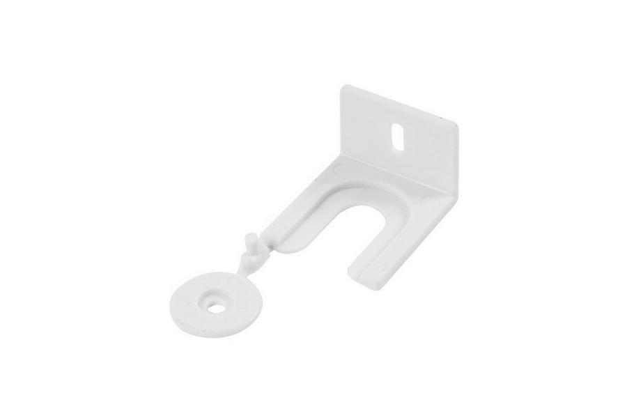 Kühlschrank Befestigung Tür : Stütze befestigung tür für kühlschrank fiyo