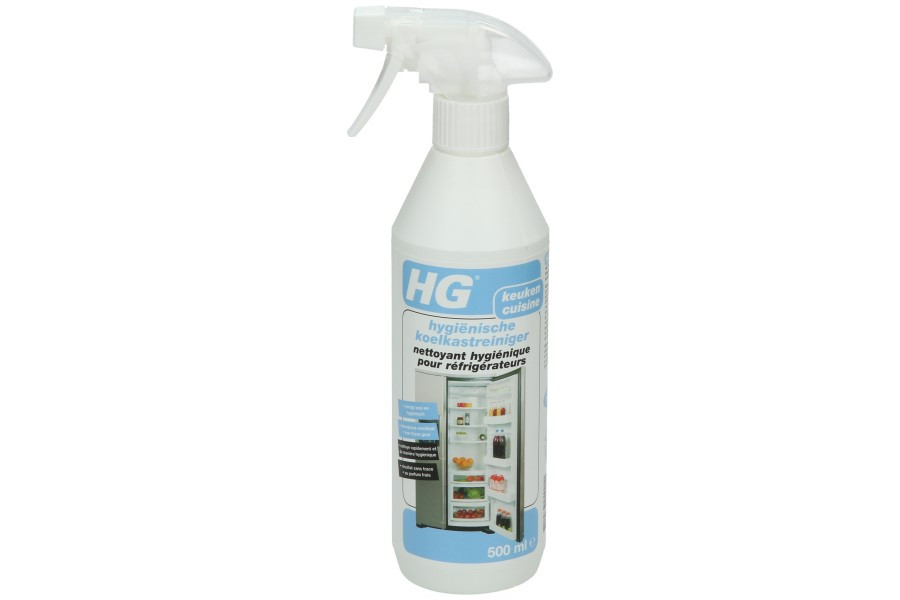 Kühlschrankreiniger : Hg reiniger hygienischer kühlschrank reiniger 335050100 fiyo.de