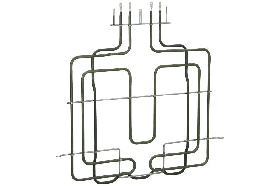 Heizelement (ofen/grill-568W-2450W-) für Backofen 29101, 89000095 ...