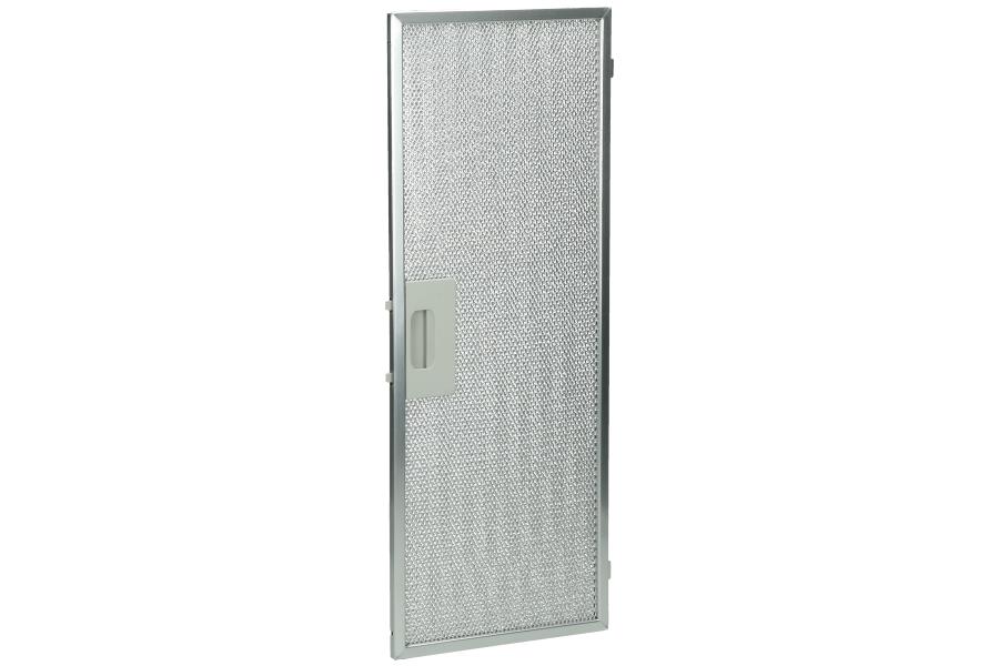 filter metall in halter 458x177 f r dunstabzugshaube 481248058314. Black Bedroom Furniture Sets. Home Design Ideas