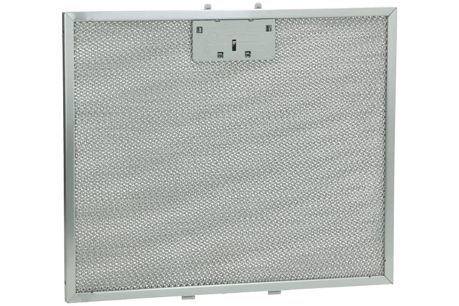 Filter filter metall in halter für dunstabzugshaube