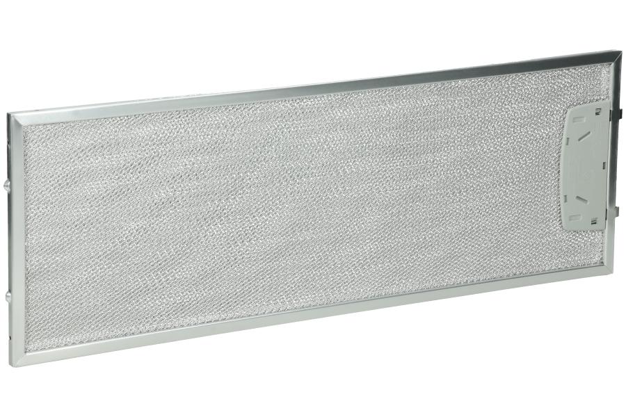 Filter metall in halter für dunstabzugshaube 481945868293 fiyo.de