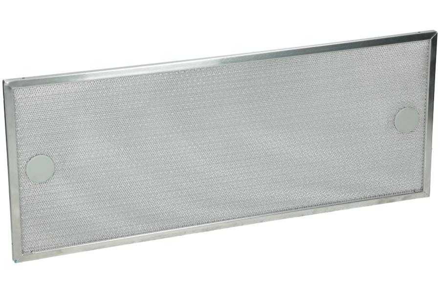 Filter metall 492x198mm für dunstabzugshaube 16061 fiyo.de
