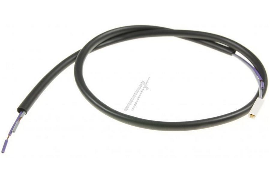 Kabel kabel stecker von leistungsmodul für dunstabzugshaube