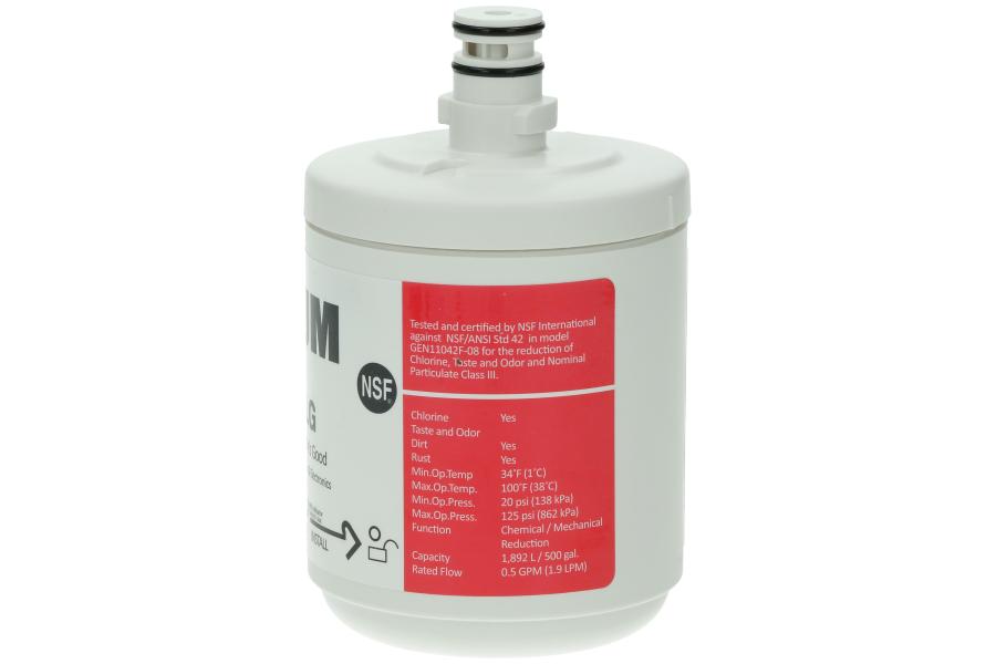 Smeg Kühlschrank Wasserfilter : Smeg kühlschrank lebensdauer: bosch way287w5 waschmaschine weiß