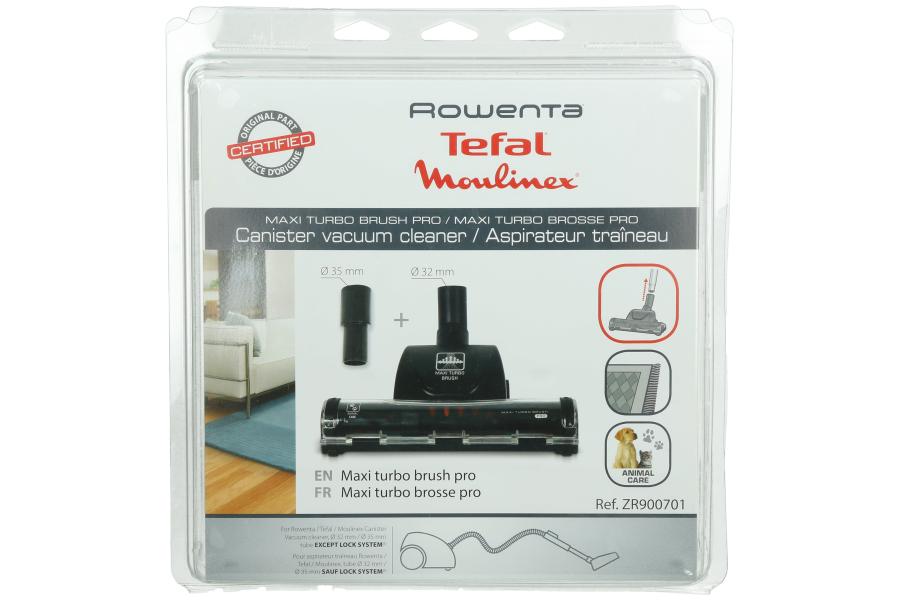 turbod se f r staubsauger zr900701. Black Bedroom Furniture Sets. Home Design Ideas