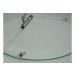Miele Zuflussrohr (für den Sprüharm oben) Geschirrspüler 6001202