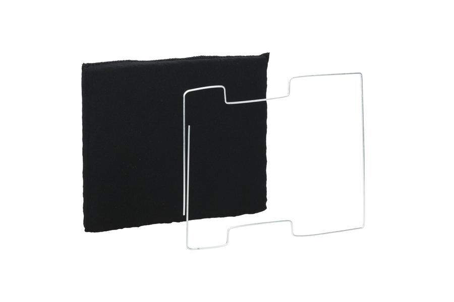ravizo aktivkohlefilter f r dunstabzugshaube model 20. Black Bedroom Furniture Sets. Home Design Ideas