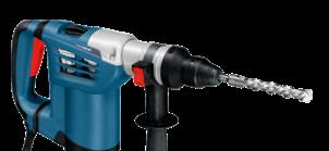 Bohrhammer Ersatzteile und Zubehör