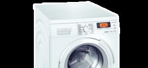 Waschmaschine Kohlebürsten auswechseln