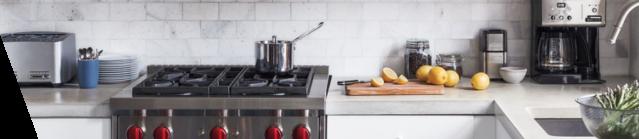 Ersatzteile für alle Geräte in Ihrer Küche