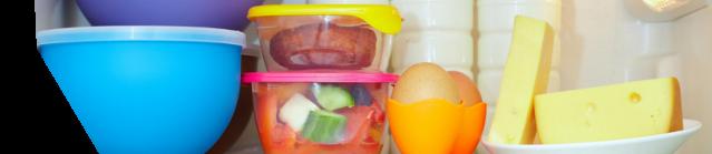 Ersatzteile für Kühlschränke